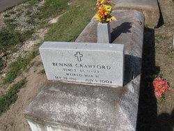 Bennie Crawford