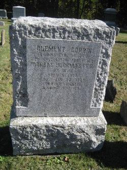Clement Corbin
