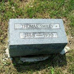 Thomas Smiley