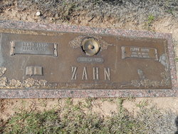 Benny Loyd Zahn