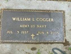 William Leslie Bill Cogger