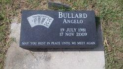 Angelo Bullard