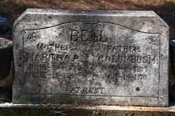 Columbus Marion Lum Bell