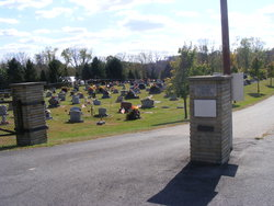 Evergreen Union Cemetery #2