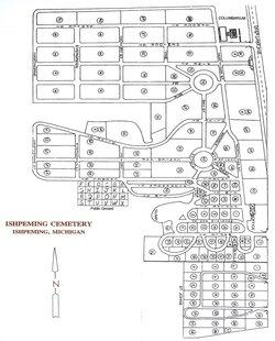 Ishpeming Cemetery