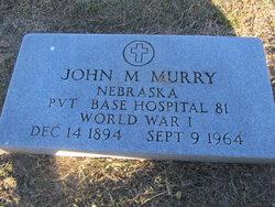 John Milton Murry