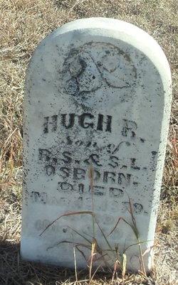 Hugh Richard Osborn
