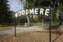 Woodmere Cemetery