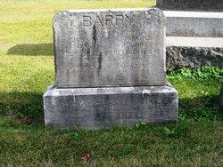 Sgt John N. Barry