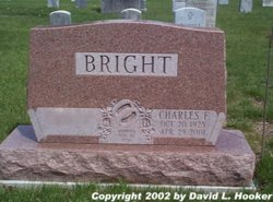Charles F. Bright