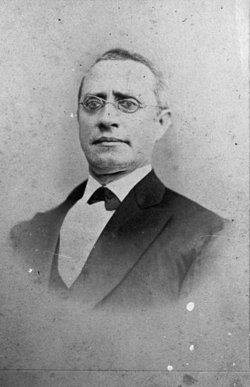 John Sutter, Jr