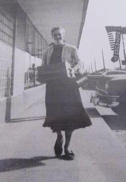 Norma Jane <i>Goolsby</i> Avant