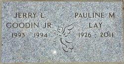 Pauline M. <i>Lochner</i> Lay