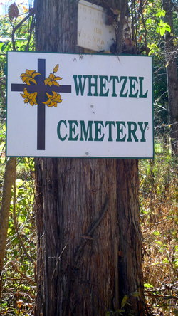 Whetzel Cemetery