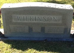 Emily Espa <i>Raulston</i> Wilkinson