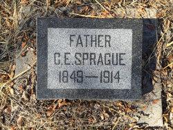 C E Sprague