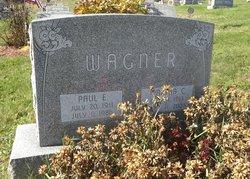 Martha Jane <i>Croasmun</i> Wagner