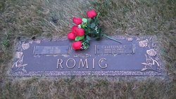 Edna Marguerite <i>Tilley</i> Romig