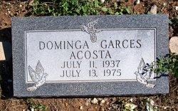 Dominga Acosta
