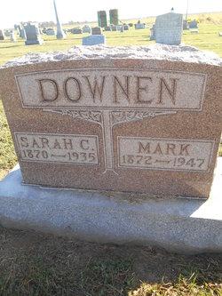 Marcus Mark Downen