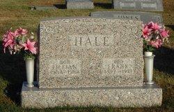 Lillian Beatrice <i>Lamar</i> Hale