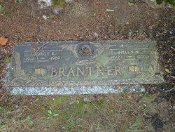 Helen M Brantner