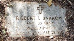 Robert L. Barrow