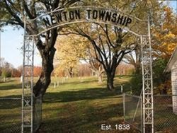 Newton Township Cemetery