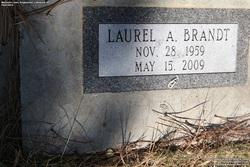 Laurel A Brandt