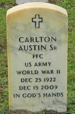 Carlton Austin, Sr