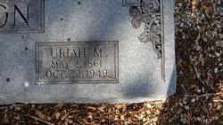 Uriah M. Shannon