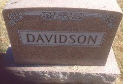 Albin Davidson