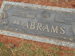 Robert V. Abrams