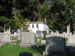 Alden Evergreen Cemetery