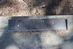 Joseph S. Bettencourt
