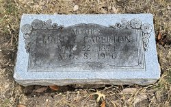 Mabell Bell <i>Moores</i> Caperton