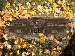 Alice L Reed