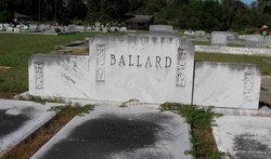 Emma Virginia Ballard