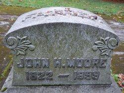 John H. Moore