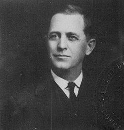 William Docking