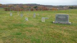 Paul W. DeHart Cemetery