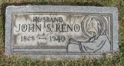 John S. Reno, Jr