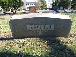 Frances J <i>Schulz</i> Smith