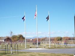 Colorado State Veterans Center at Homelake Cemeter