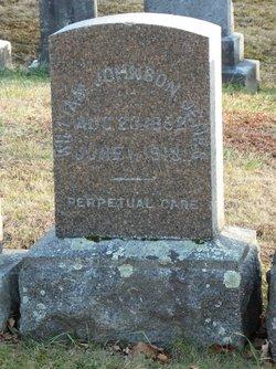 William Johnson Jenks