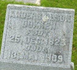 Andrew Olson Dokken