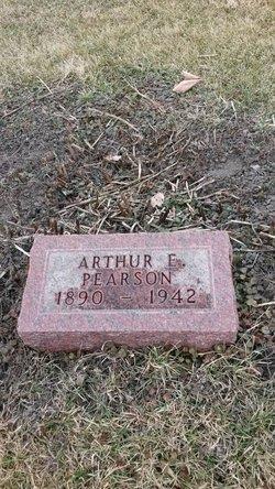 Arthur Edward Pearson