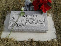 Dwight Lee Swafford