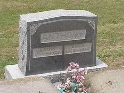Anna Anthony