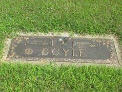 John Darby Doyle